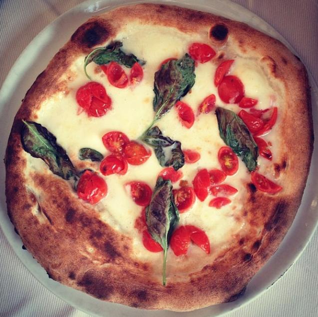Pizza, Torino, Italy