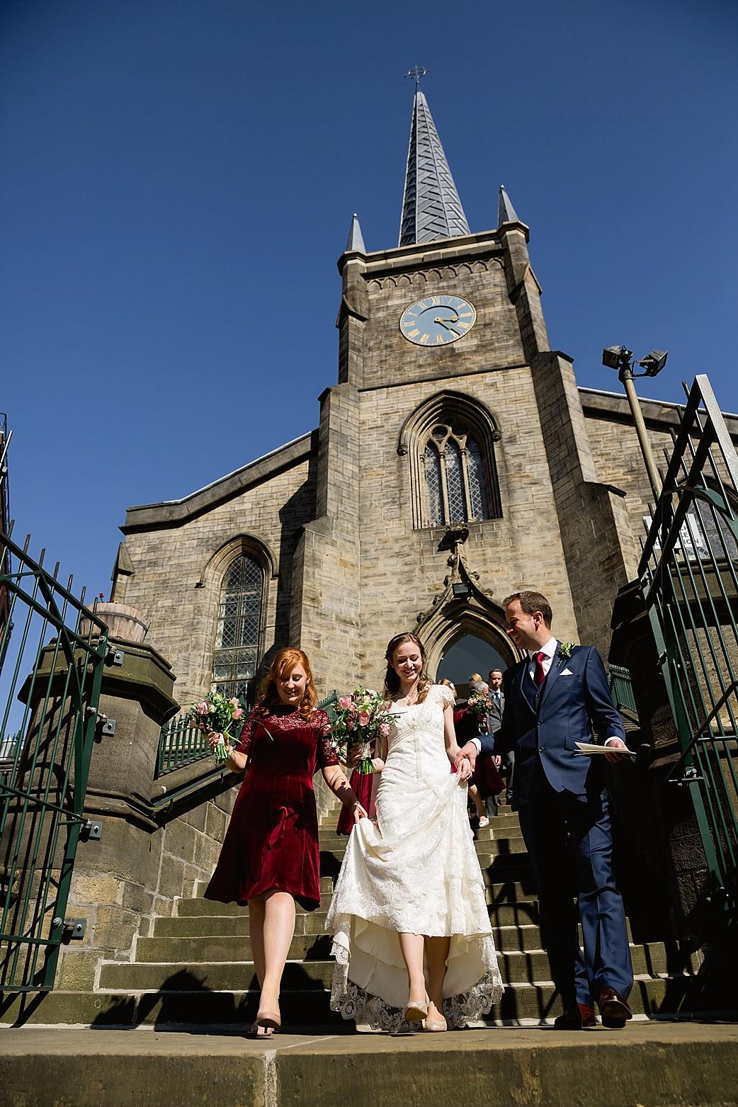 Leeds wedding