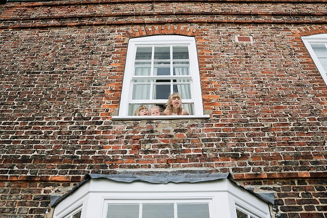 Hornington Manor kids