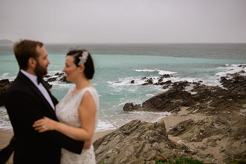 Headlands hotel wedding
