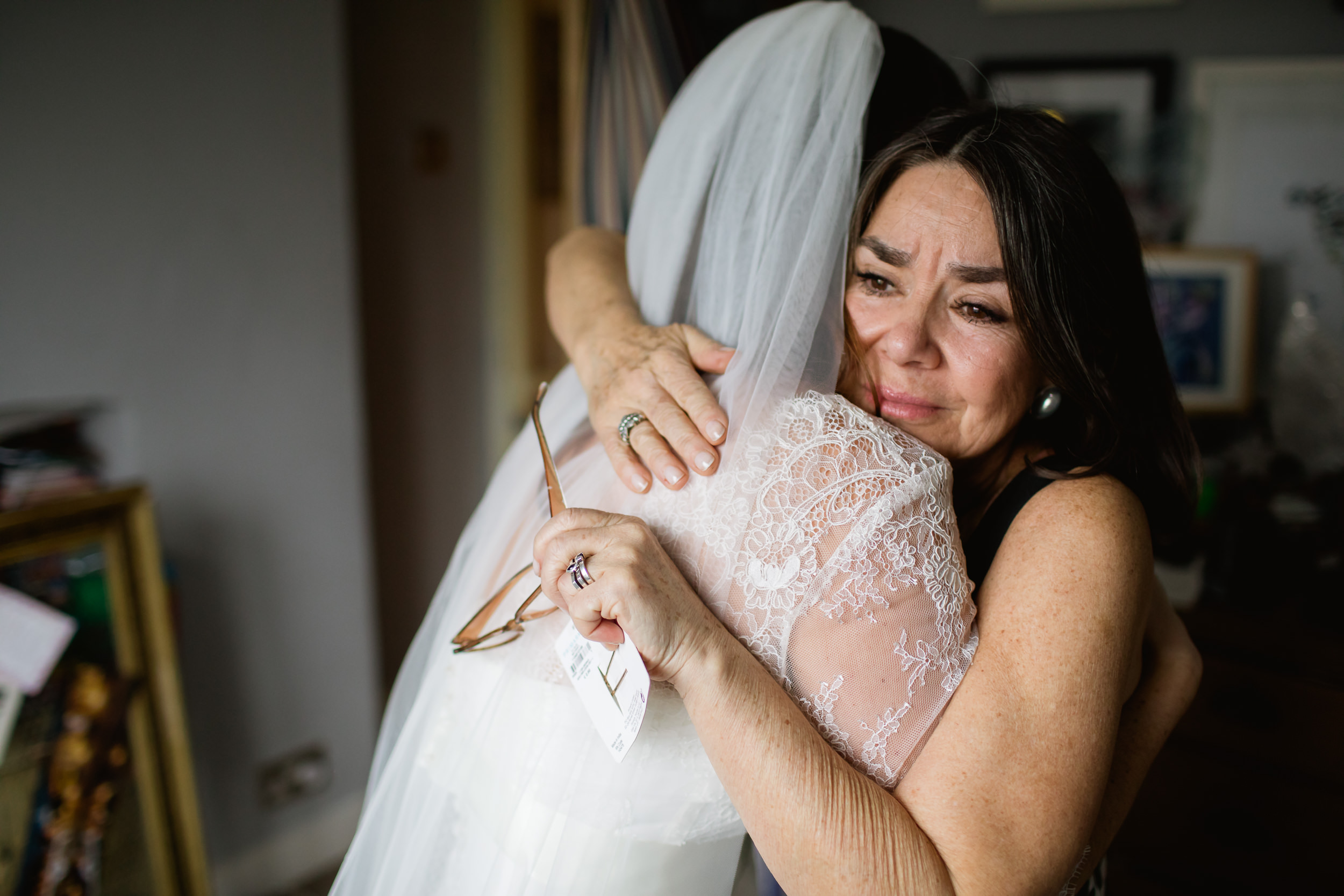 Mother of the bride - columbian wedding - London wedding