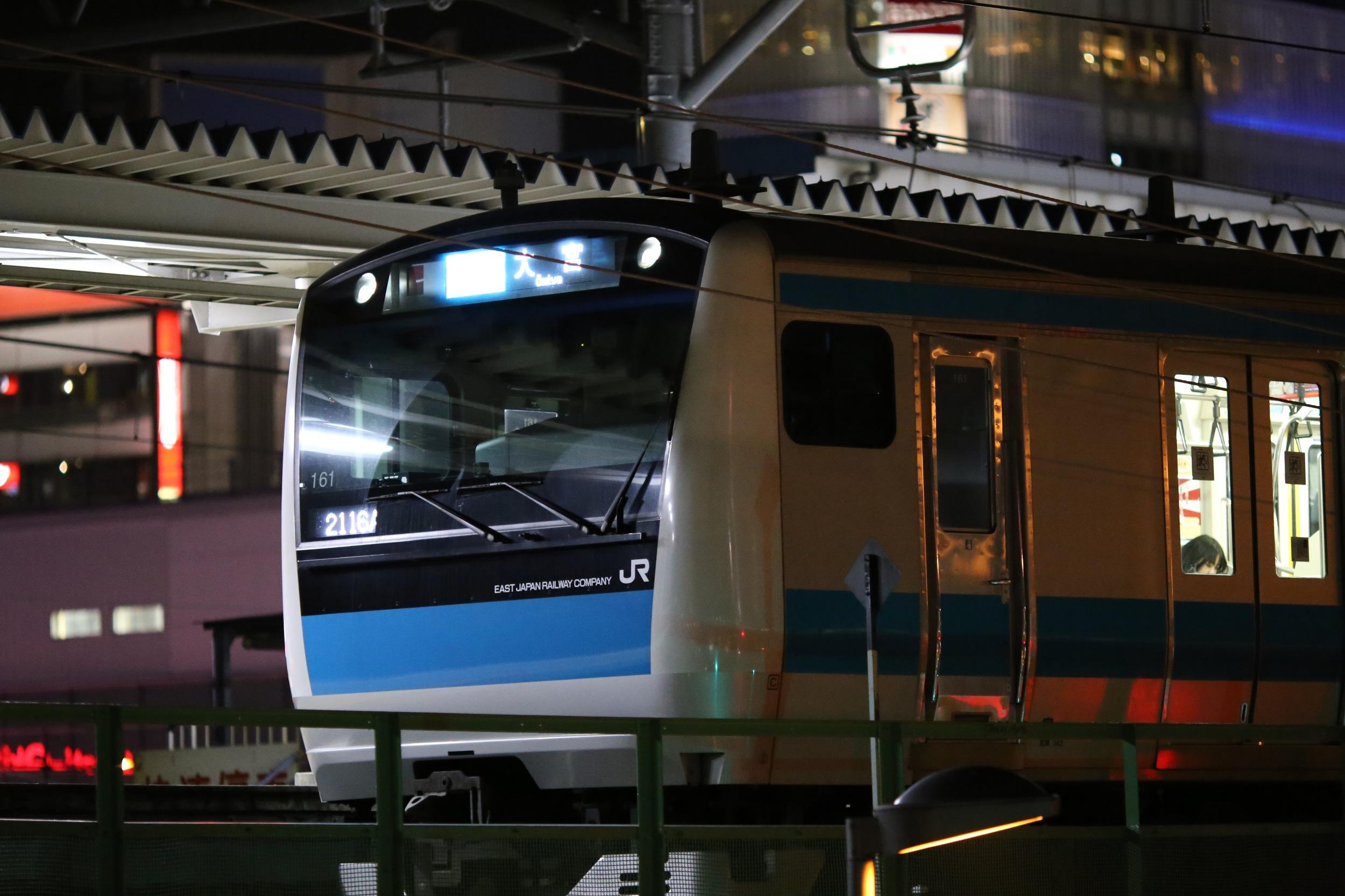 Akihabara Station, Tokyo