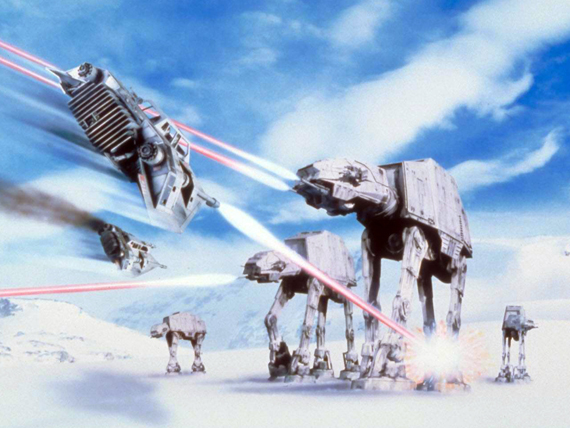 Battle of Hoth Summer Camp Disaster | Summer Camp Culture