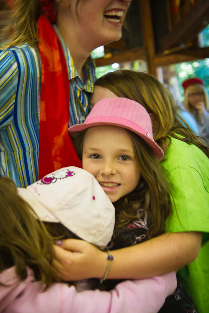 Make camp a priority for EVERY family