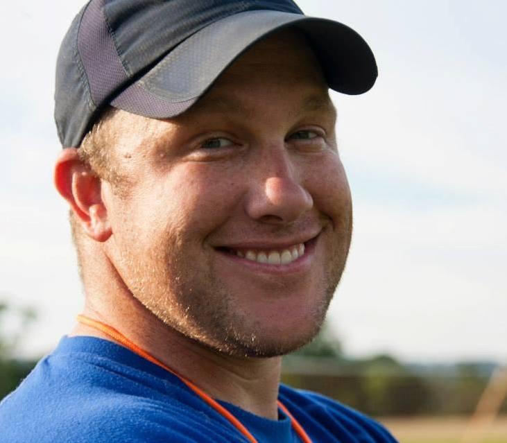Seth Houser, Director at Camp Arrowwood