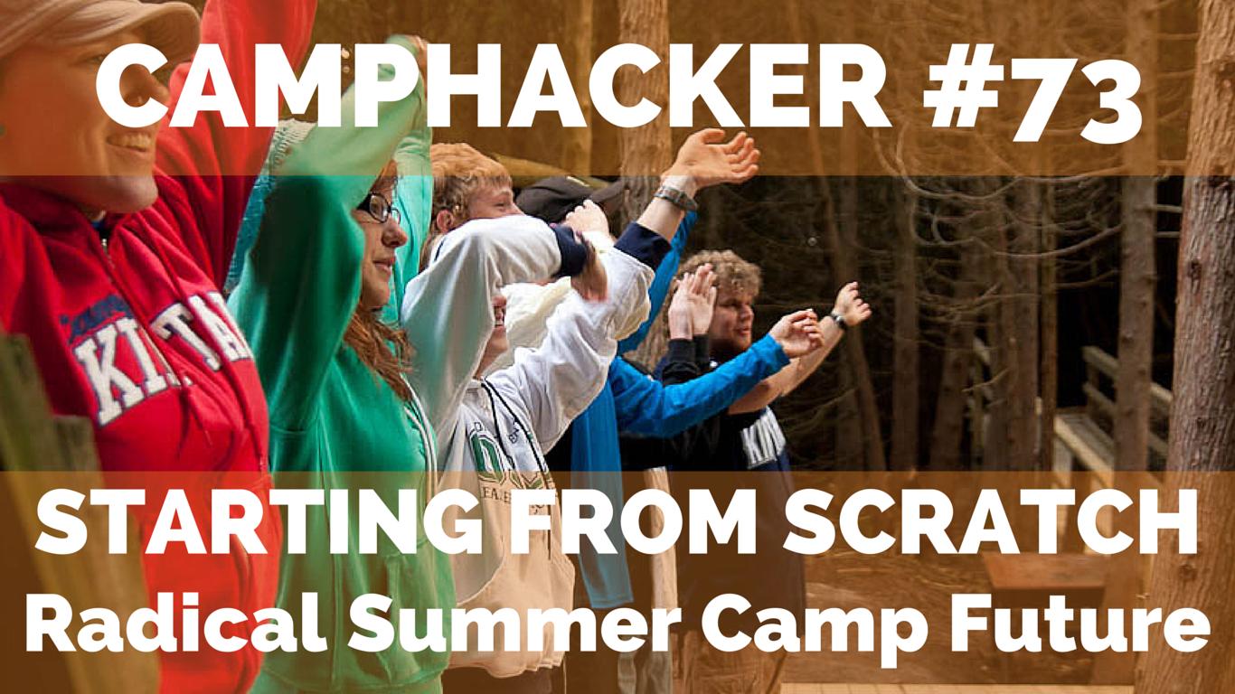 CampHacker #73