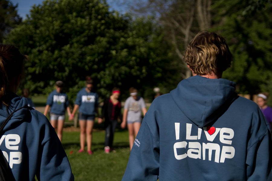 HiNT from Joanna Warren Smith, Camp Consultant