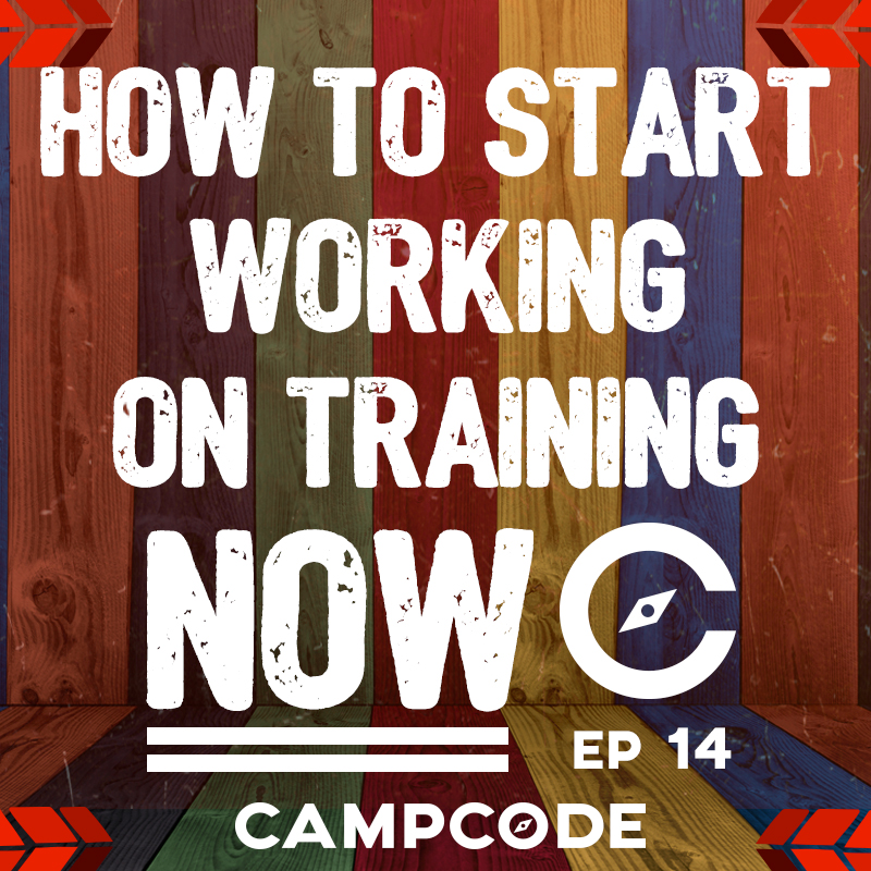 Camp Consultant Beth Allison's Camp Code podcast