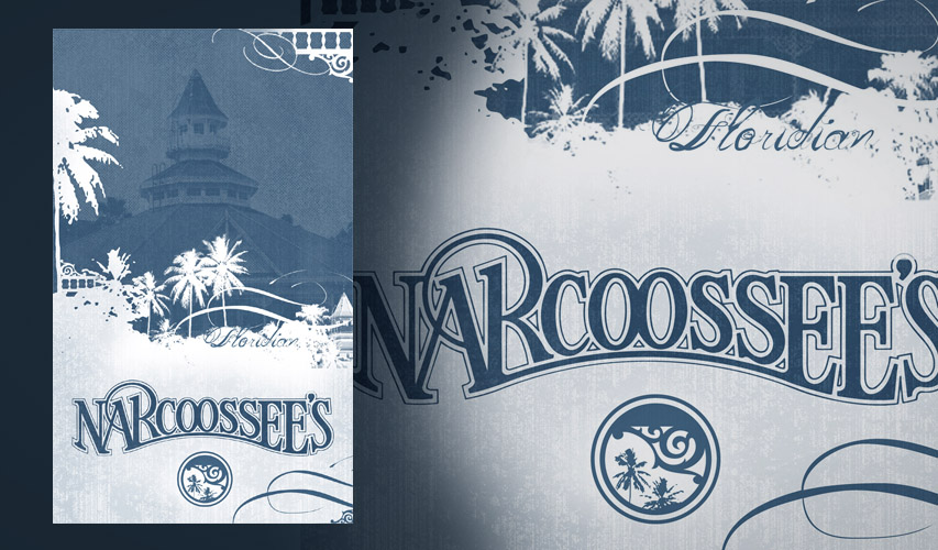 Narcoossee's poster