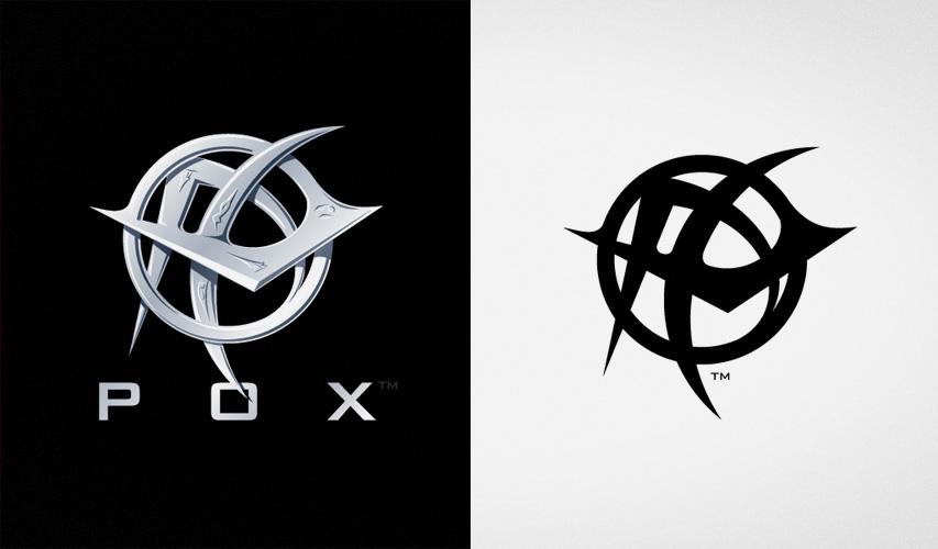 POX logo