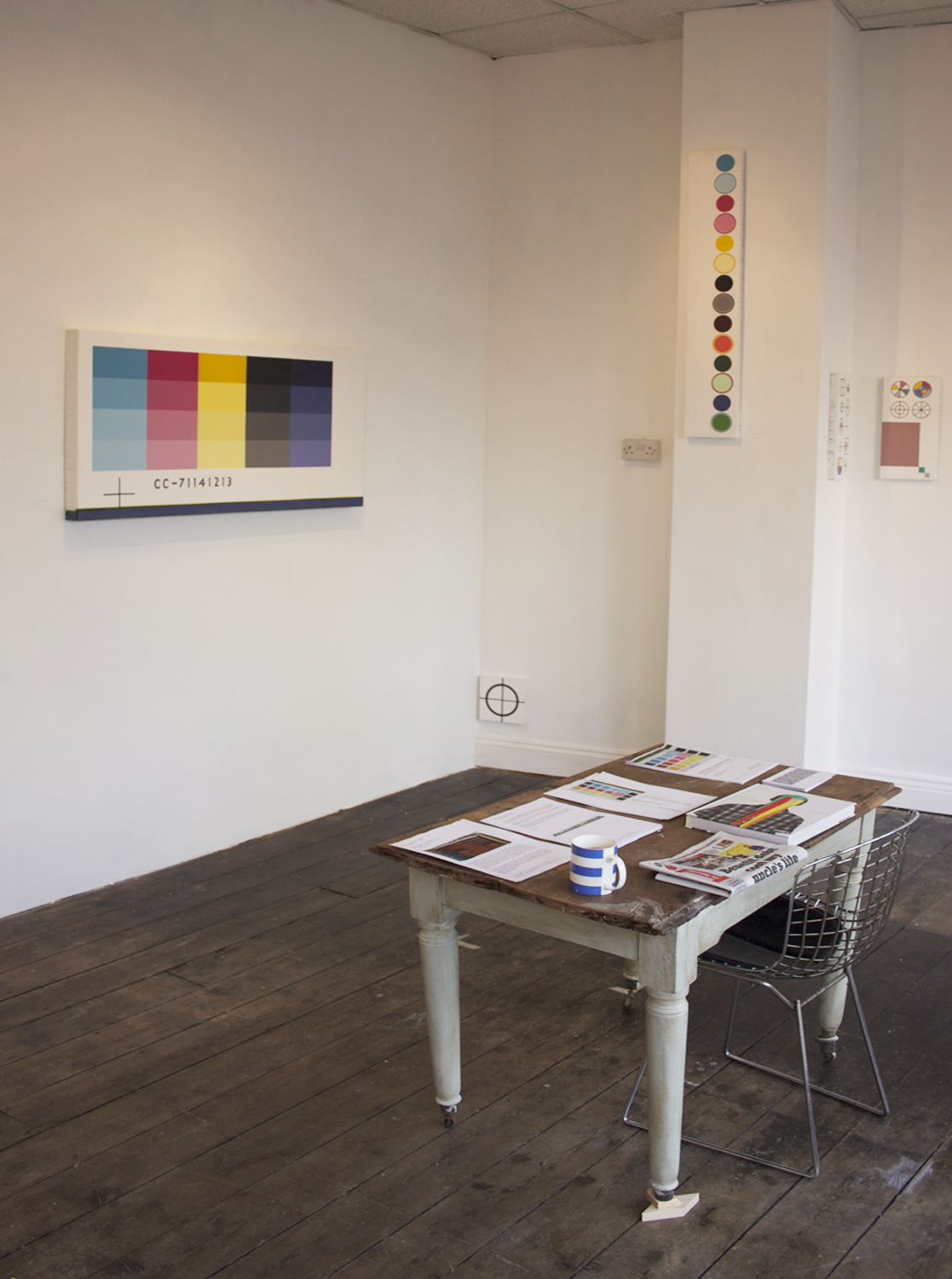 Project 78 Gallery