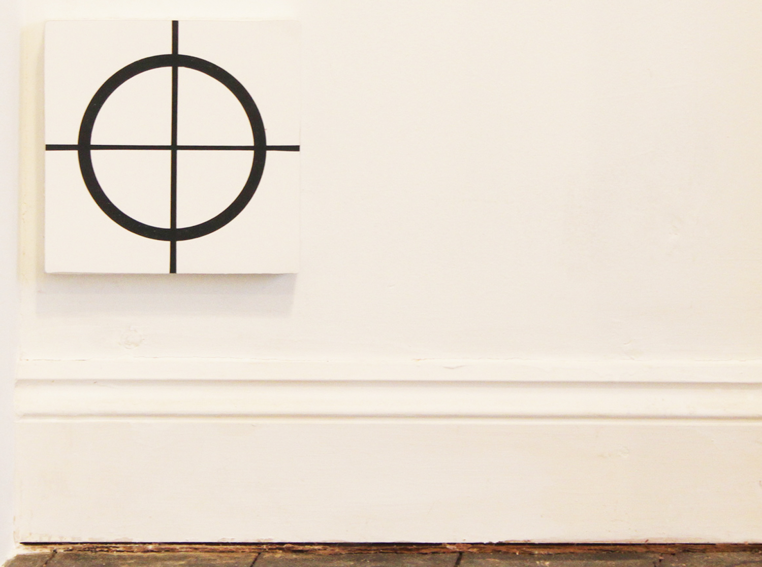 Project 78 Gallery - Target