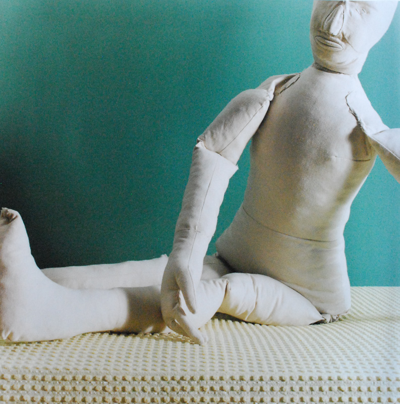 "Dummy: Single (1998) 18""x 24"" color photograph"