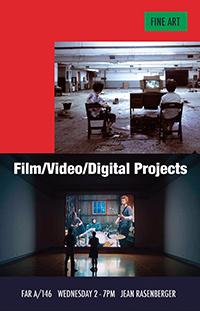 Film/Video/Digital Projects