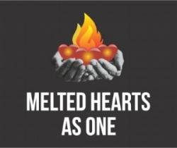 The Melting has begun -