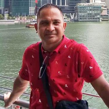 - Allan OctobreGeneration Fire Philippines