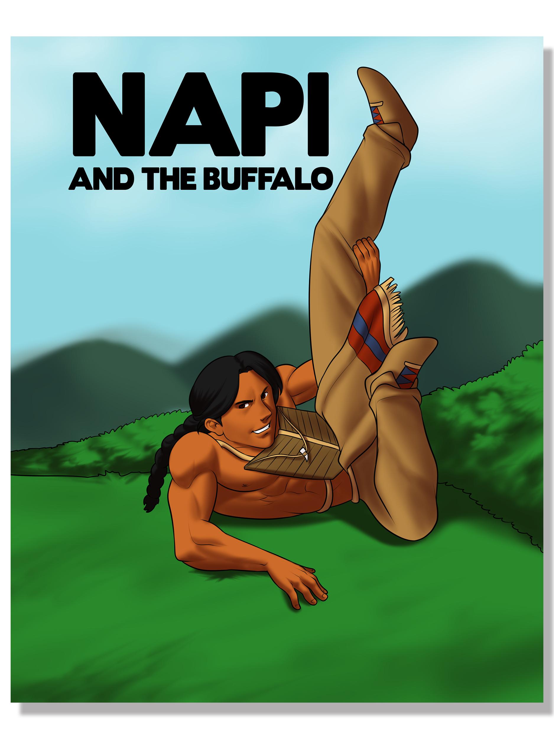 napi buffalo level 3.jpg
