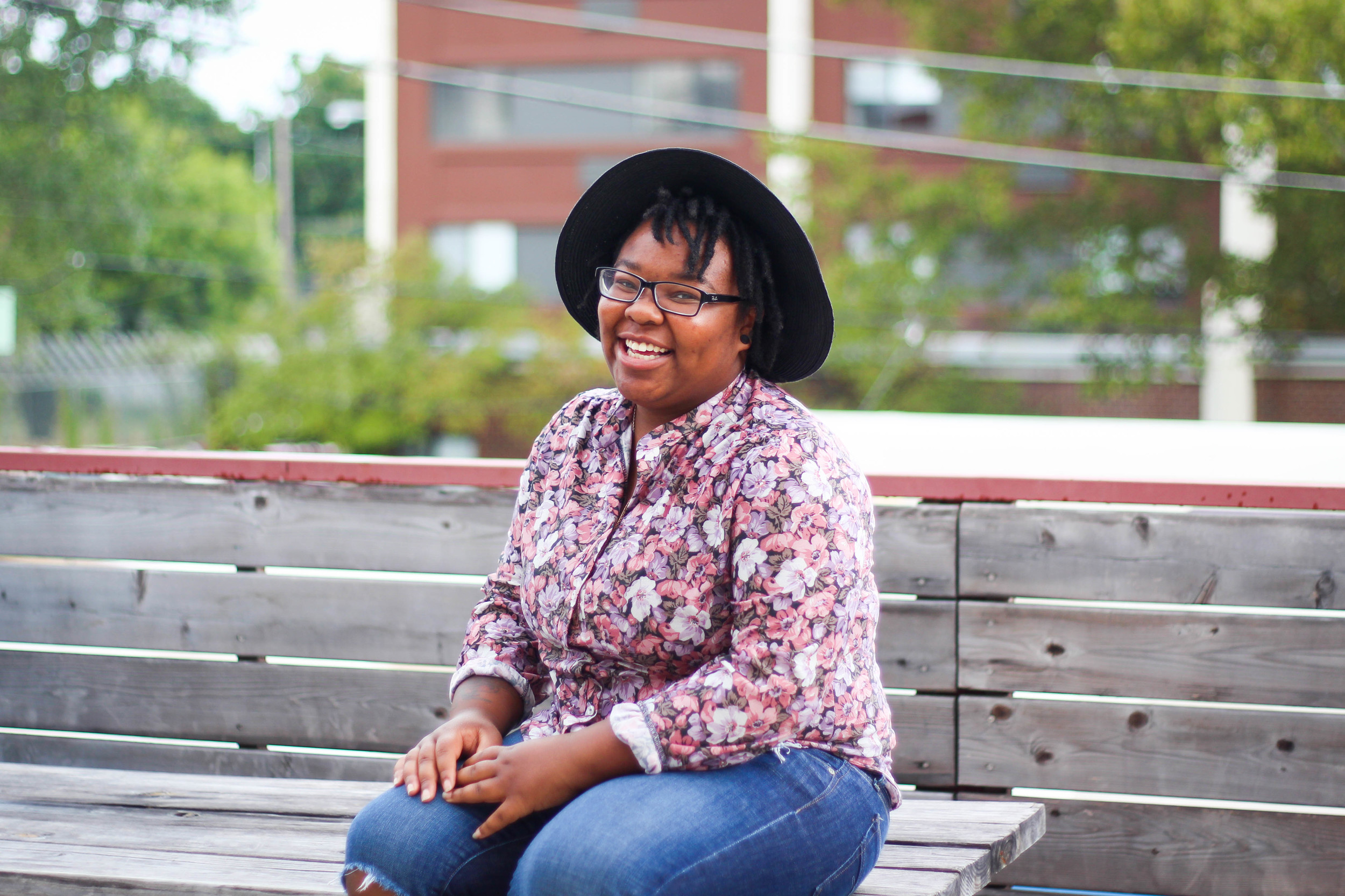 EBONY WELCH  | KENSINGTON HEALTH SCIENCES ACADEMY  Temple University BA Adult and Organizational Development