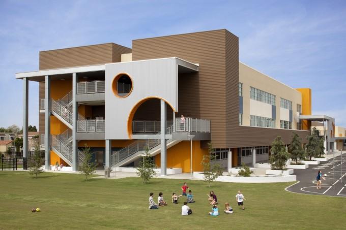 Elementary School #9 - LAUSD