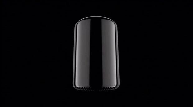 The 2013 Mac Pro