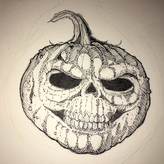 Happy Halloween from Archispeak!