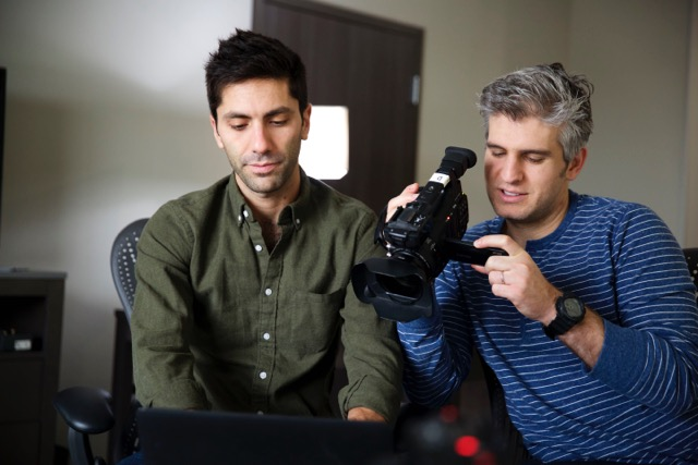 N ow filming catfish season 7