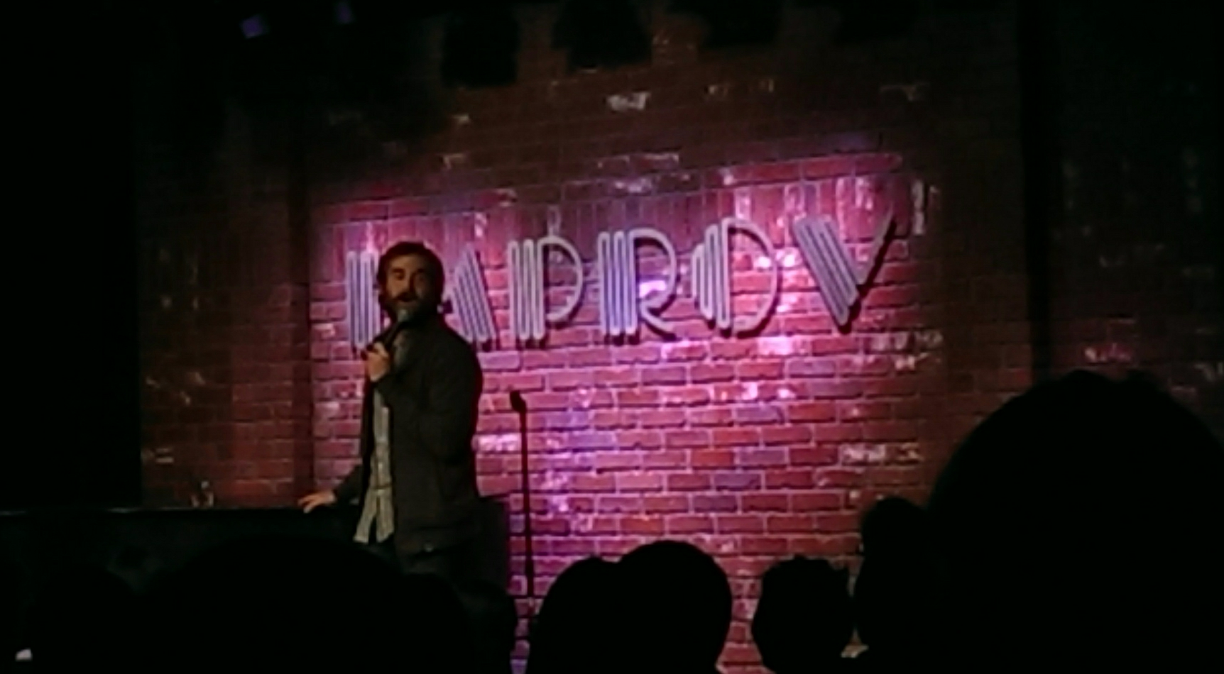 Andrew Santino - totes adorable as always
