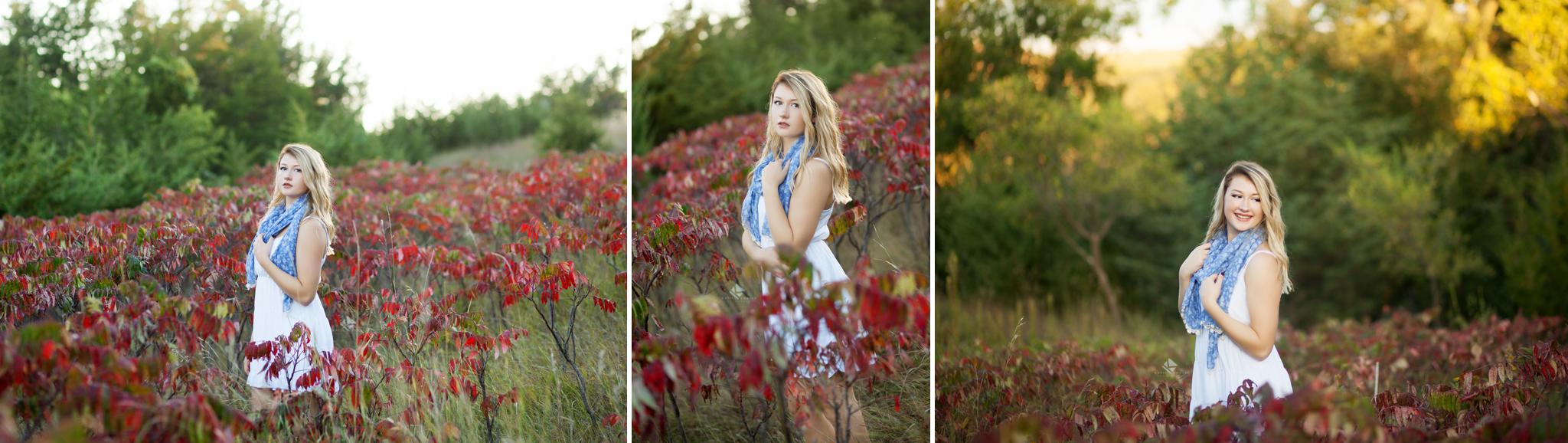 South Dakota Senior Pictures | Country Senior Pictures by Katie Swatek Photography | Sumac Senior Pictures by Katie Swatek Photography