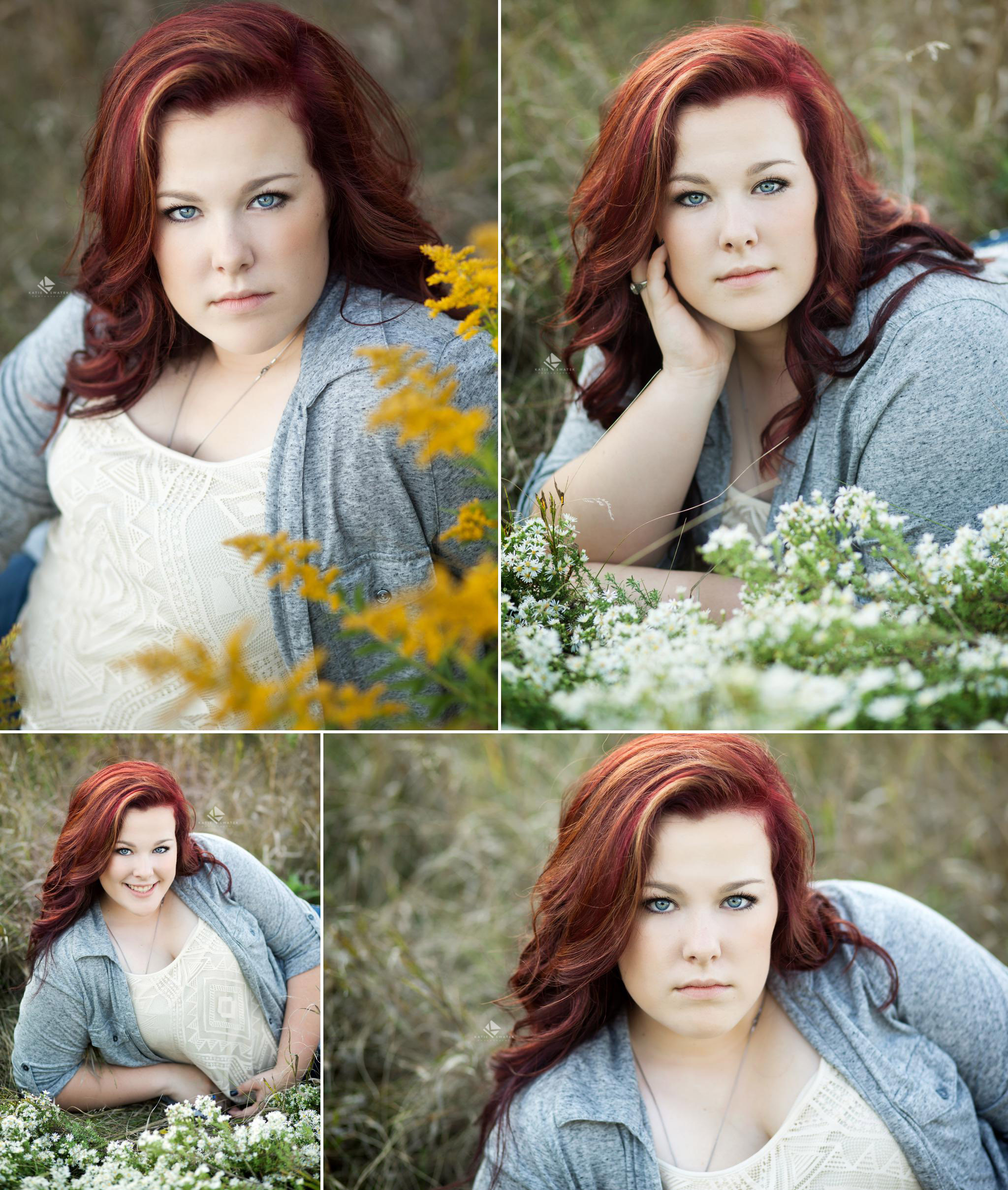 Senior Pictures in South Dakota | Country Senior Images by Katie Swatek Photography