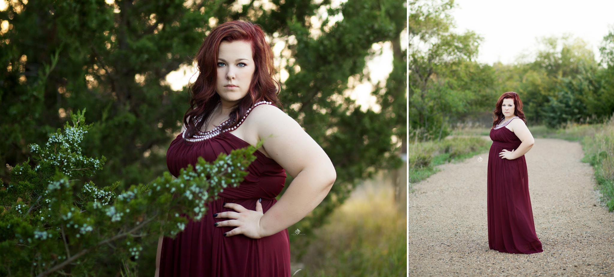 South Dakota Senior Pictures | Prom Dress senior Pictures by Katie Swatek Photography | Country Senior Pictures by Katie Swatek Photography