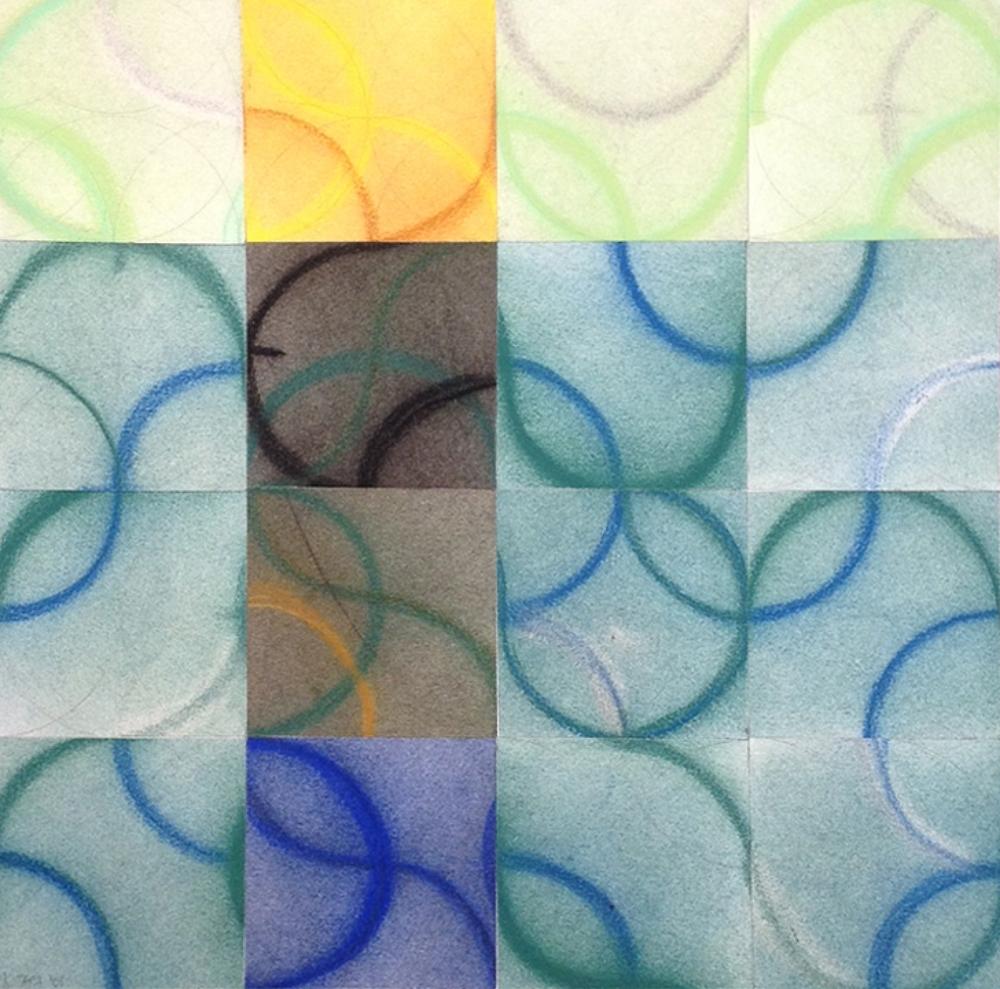 Mosaique 5