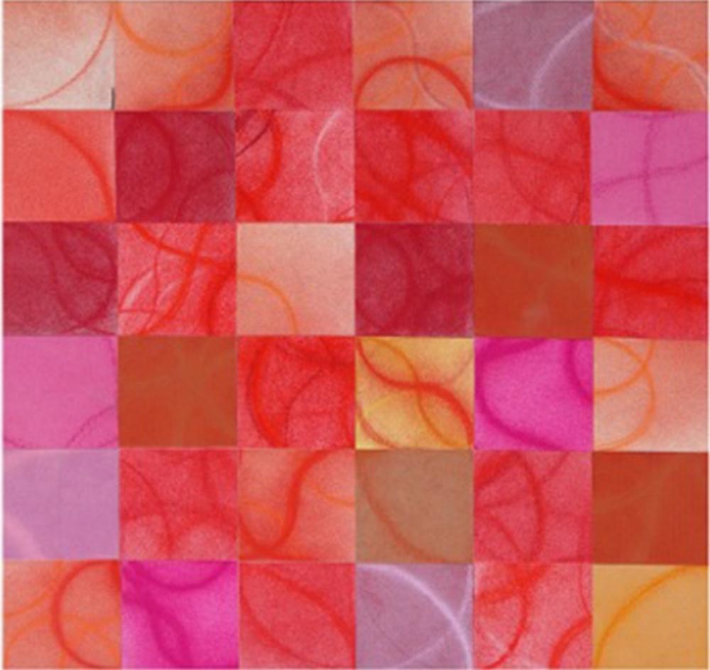 Mosaique 9