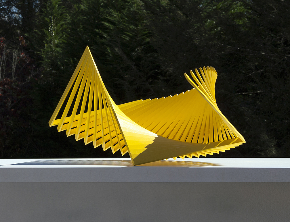 Maquette for Untitled Sculpture