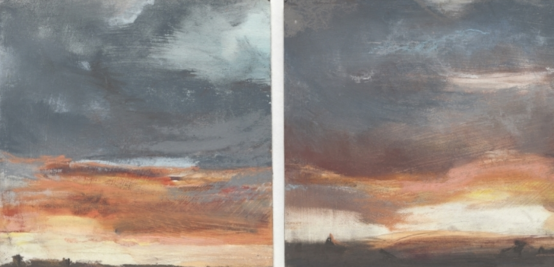 5516, no. 2, Diptych