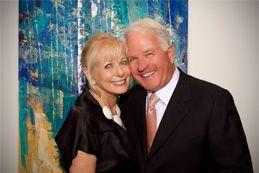 Susan and Jim Swartz