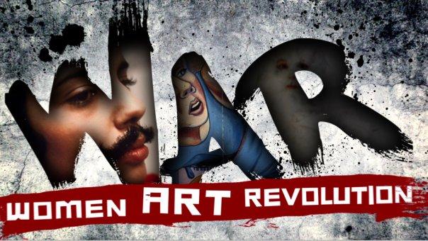 www.womenartrevolution.com