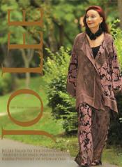 Jo Lee Magazine Autumn 2010