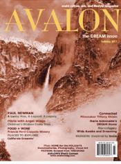 AVALON Magazine Holiday 2011
