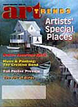 Art Trends August / September 1998