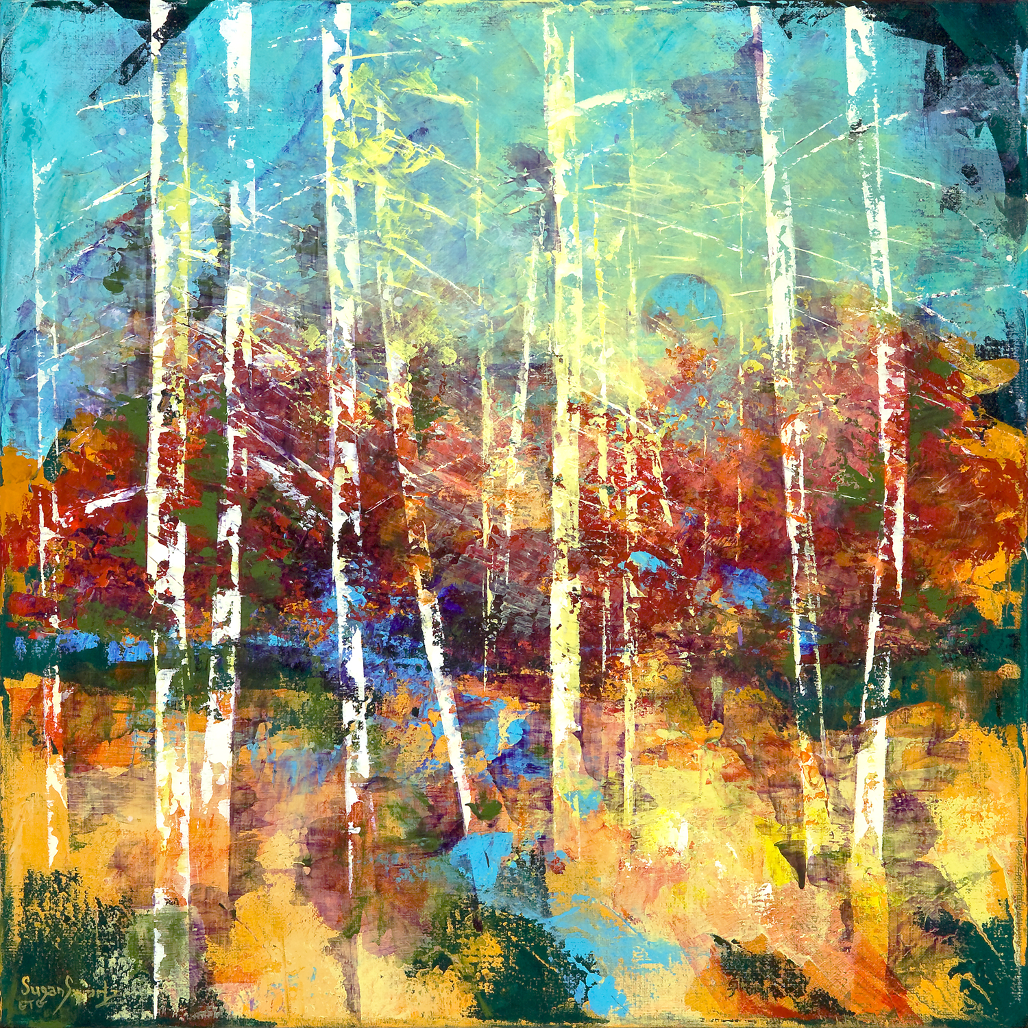 October Sunset 20x20.png
