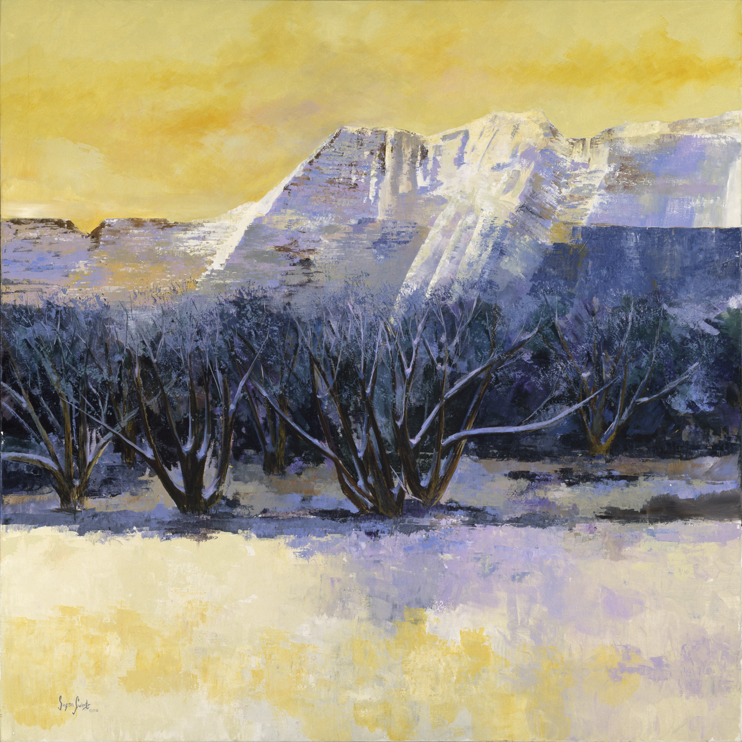 Soldier Hollow 60 x 60