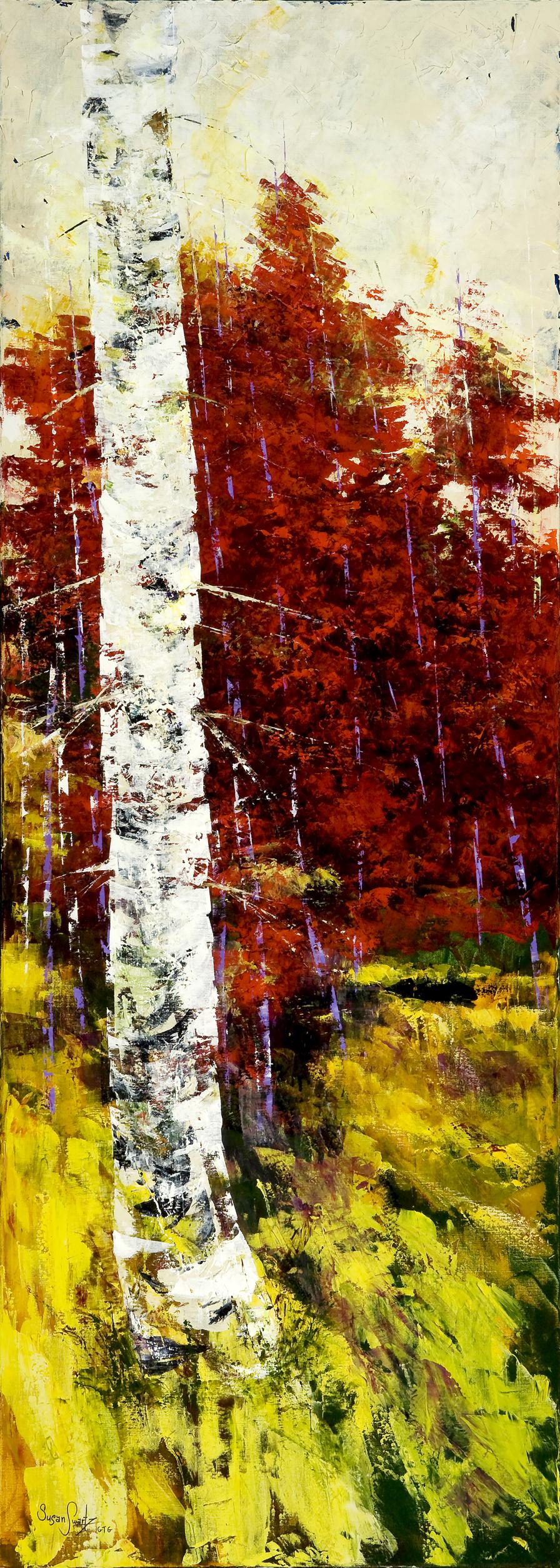 Fall Sentinel 30 x 84