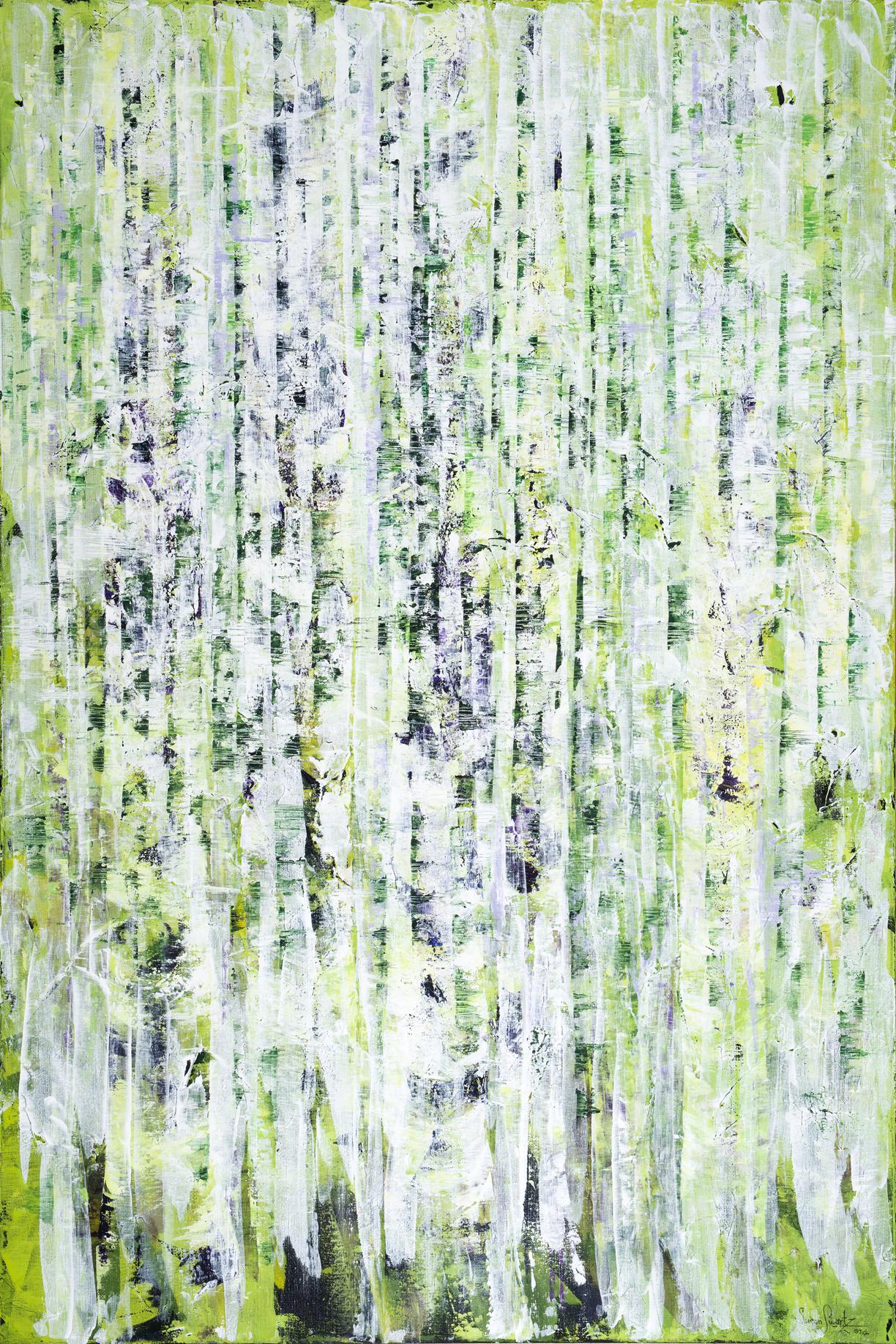 Whisper of Spring  48 x 72