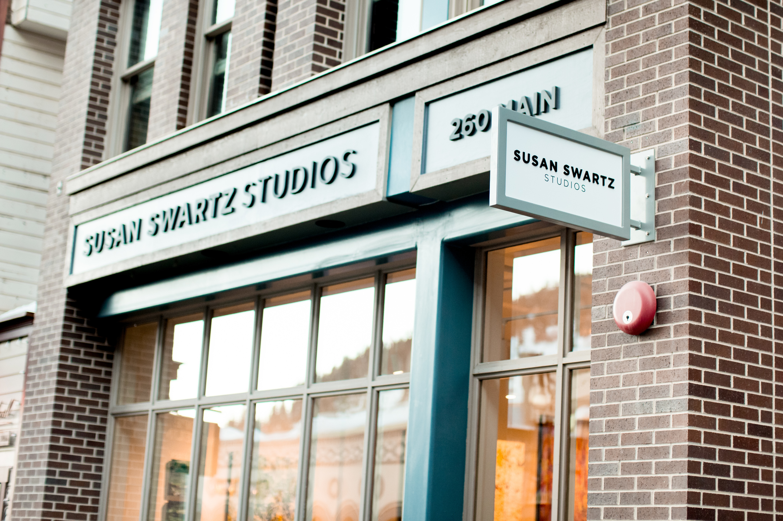 Susan Swartz Studios