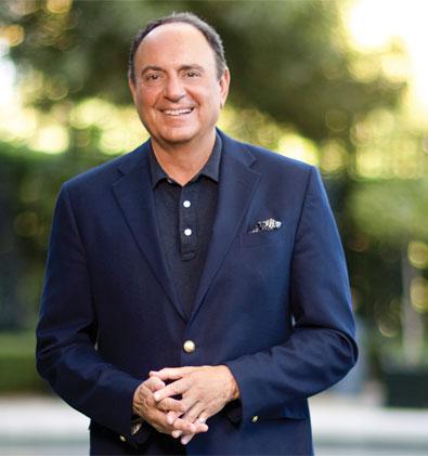 Joe Ruggiero Sr. |TV host, spokesperson, magazine editor, consultant, author andcreator home furnishings, textiles and accessories line.