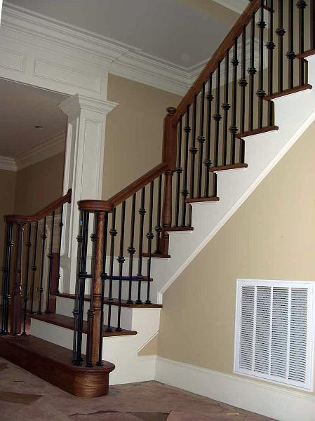 ARTICLE: When Designing On Trend Is NOT Appropriate... | Image Source:  Don Page - The Stair Man  | CLICK TO READ... http://carlaaston.com/designed/trendy-design-is-not-always-appropriate