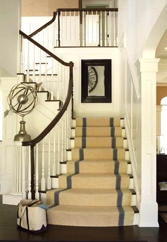 Designer:  Roughan Interior Design