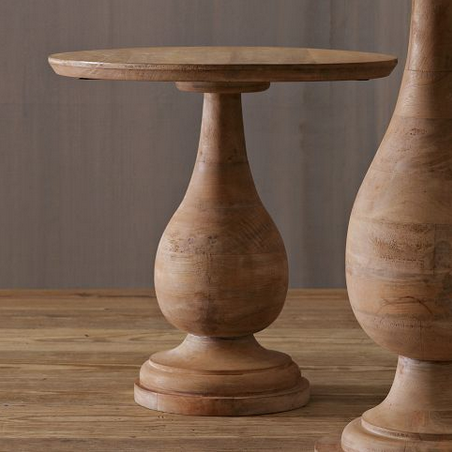 NEEDED:End Table -$199ea (buy two) @West Elm