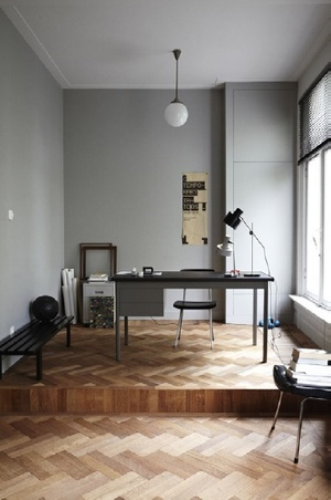 """Visit ➤ http://CARLAASTON.com/designed/wood-as-color-of-room to learn what happens """"When Wood Becomes The Color On A Room"""" 