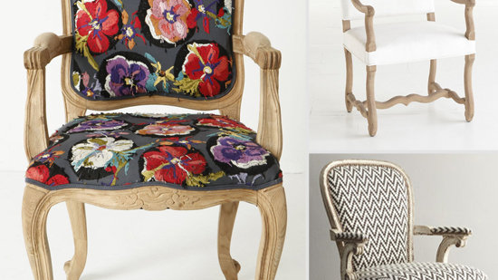14 Stylish (And Comfortable) Desk Chairs